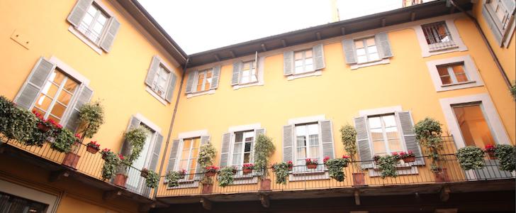 Giornata FAI di Primavera 2019: 5 luoghi da non perdere a Milano