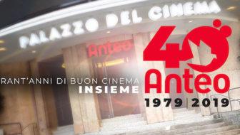 Anteo compie 40 anni e festeggia con una giornata di eventi da cinema!