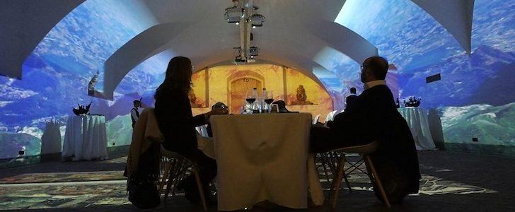Cena in mostra, al cinema o in luoghi d'arte? Ecco dove, a Milano!