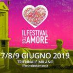 Festival dell'amore 2019 in Triennale  a Milano: 5 cose da sapere!