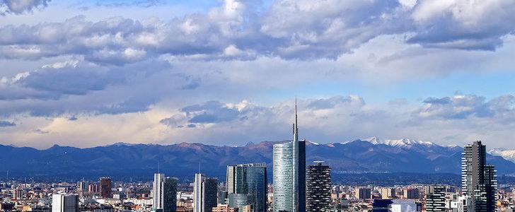 Milano Cortina 2026: Milano capitale dei Giochi Invernali