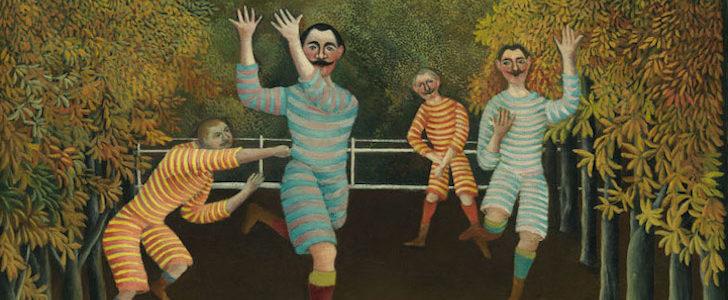 50 capolavori in mostra dal Guggenheim New York a Palazzo Reale