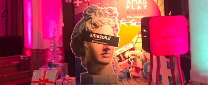 Regali di Natale su Amazon? Ecco 5 idee top per tutti i gusti e tutte le età