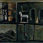 Mario Sironi a Milano, una mostra austera ma libera come il volto della sua arte