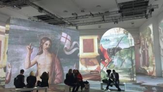 Tutto Raffaello in mostra alla Permanente aspettando Milano 2020