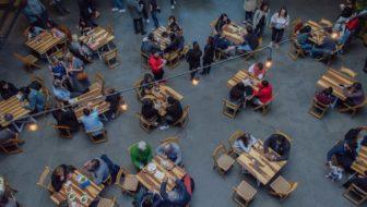 Esce la guida gastronomica etica ai ristoranti di Milano!