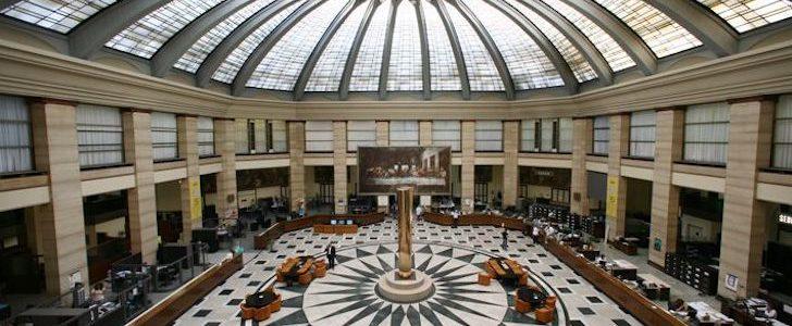 5 chicche da vedere nella sede del Banco BPM di Milano a Piazza Meda